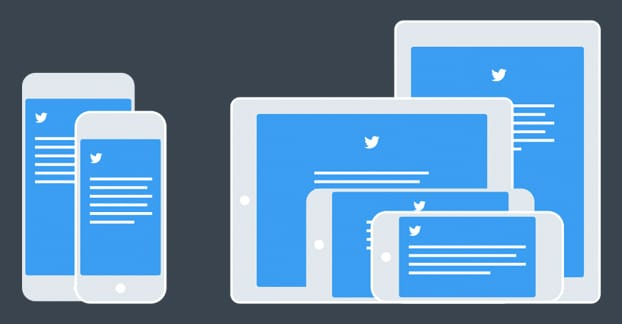 Twitter Devices