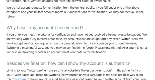 Account Hasnt Been Verified