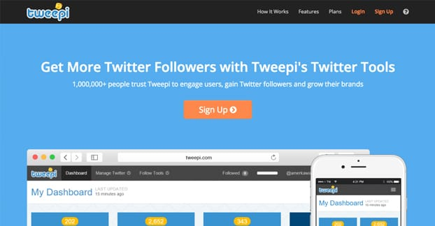 5 Alternatives to Tweepi to Help Grow Your Twitter Profile