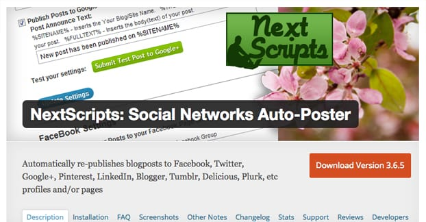 How to Automatically Post Your Blog Articles to Your Twitter