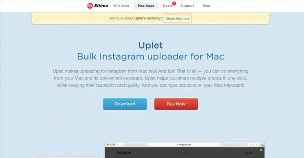 How to Post Photos to Instagram from a Desktop Computer