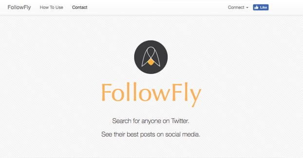 Followfly Site