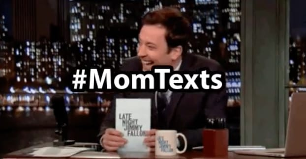 Jimmy Fallon Hashtag Example