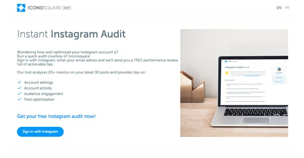 12 Apps to Track Your Instagram Follower Count and Growth