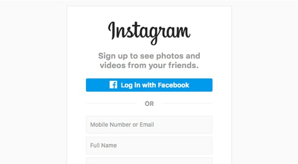 How to Copy and Transfer Instagram Followers to Another Profile