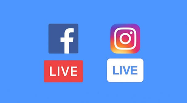 How to Promote a Facebook or Instagram Live Video