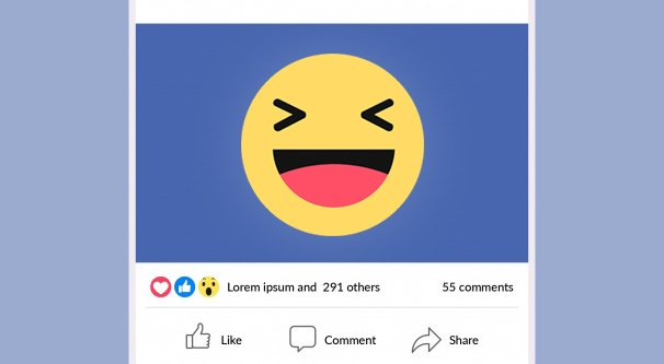 Do Funny Social Media Posts Perform Better Than Others
